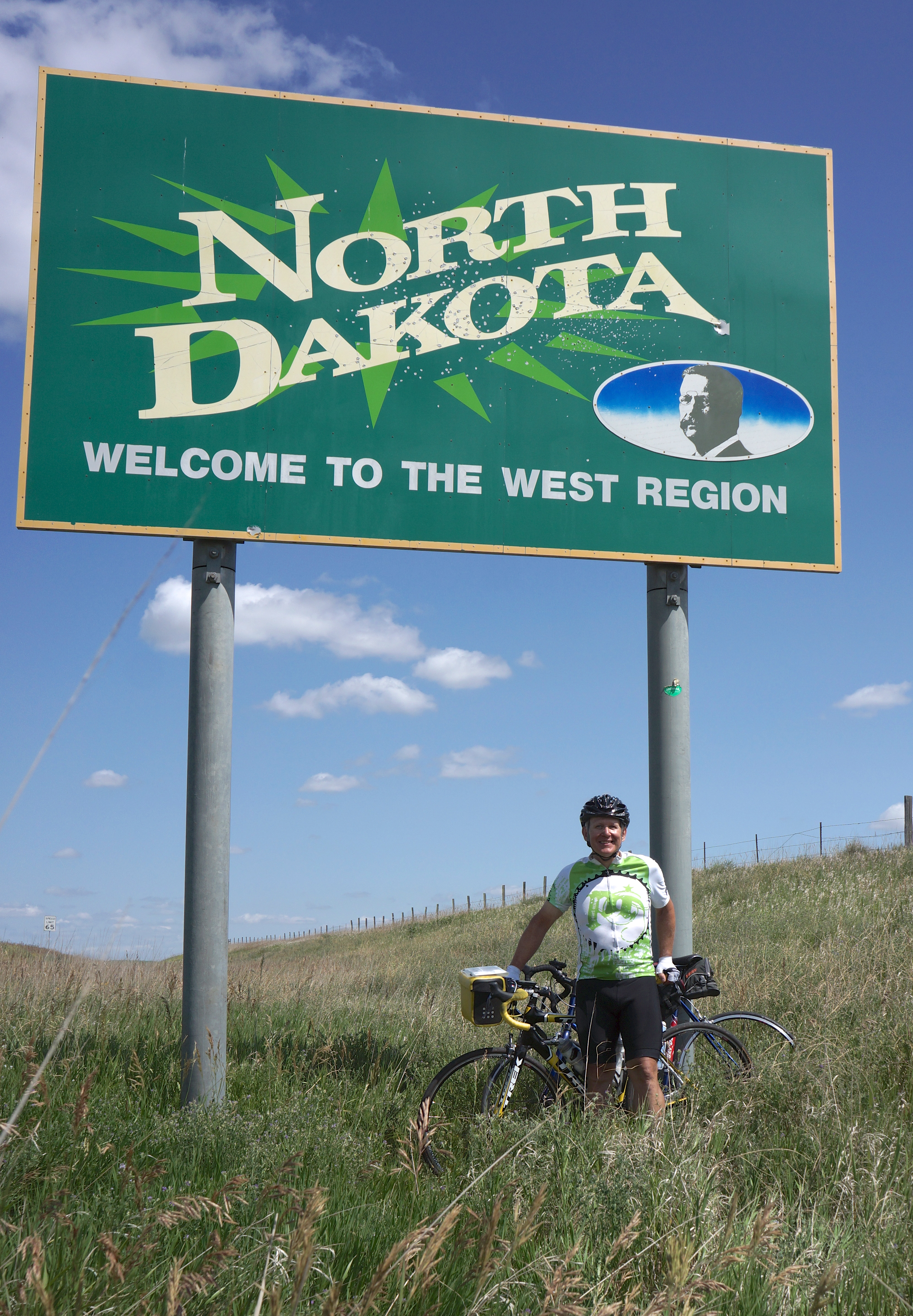 July 6th wolf point mt to williston nd steve for The williston