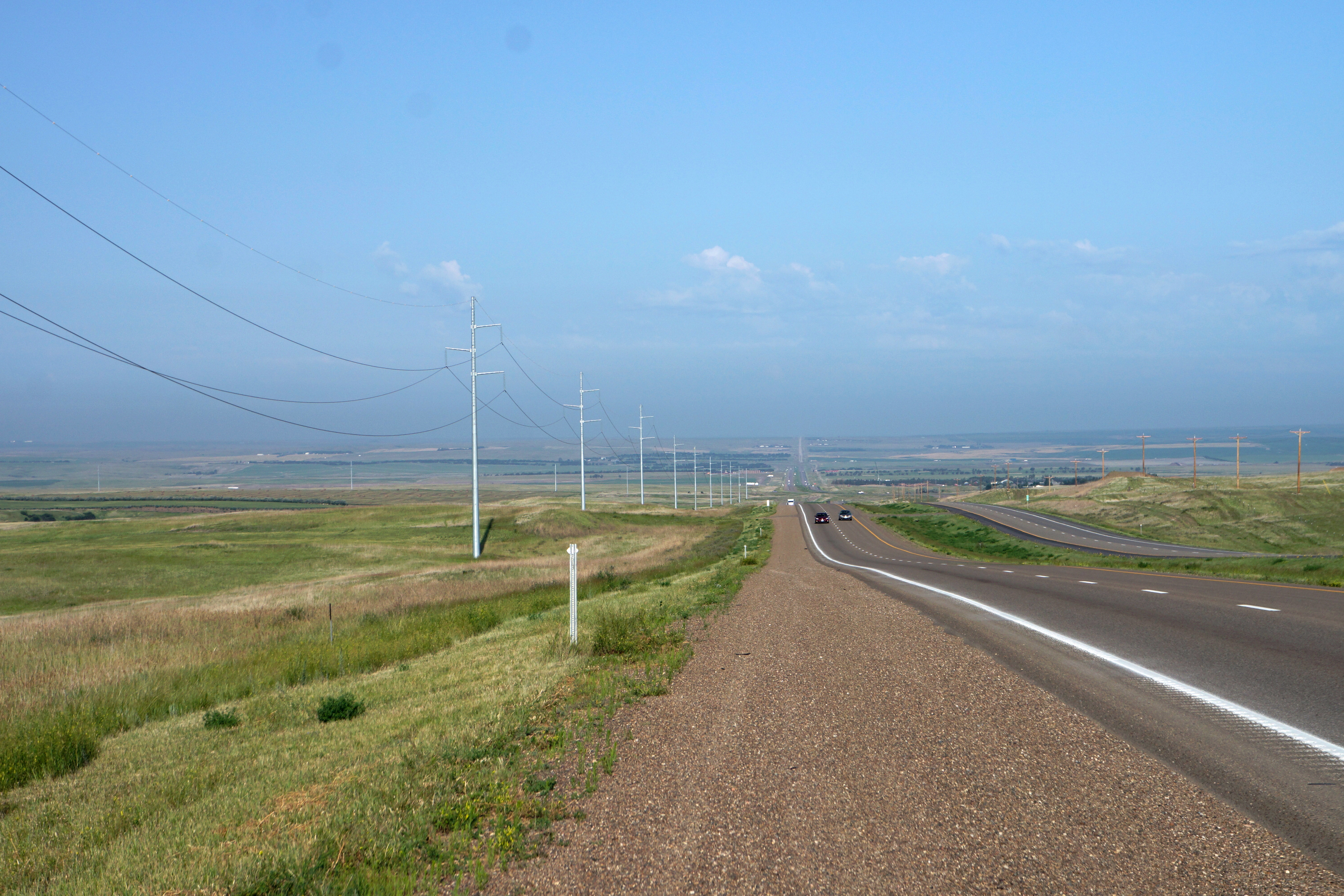 July 7th – Williston to Minot, ND Post and Pictures ...
